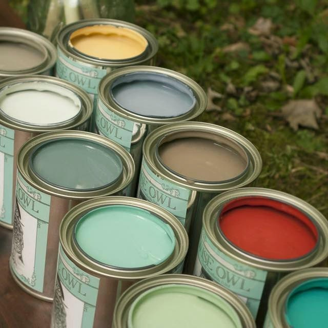 Australia Craft Supplies Chalk Paint