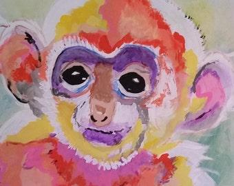 Monkey Kiko