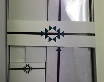 South West Stationery Set