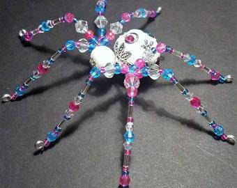 Asibikaashi: Spiders