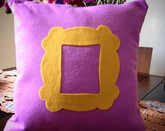 Friends Pillow/Cushion