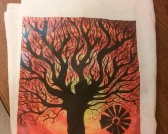 Ragans Originals Art Tshirts