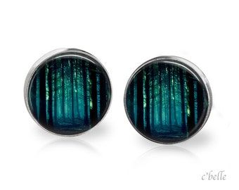Studs enchanted forest 1