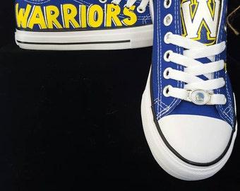 Golden State Warrior Etsy