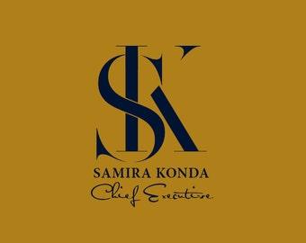 Custom logo design, Business Logo, Initals Logo, Business Design, logo luxe, OOAK logo, Logo Design, Logo Maker, Creative Logo, Luxury logo