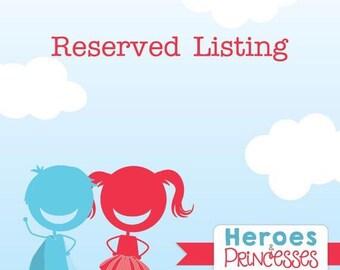 Listing for Carmela