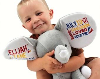 Adoption Gift   Wanted Chosen Loved Adopted Present Keepsake   China Adoption or anywhere    Adopt a child Keepsake