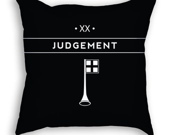 Judgement | Tarot Pillow