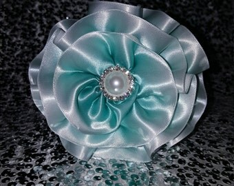Beautiful Flower Headbands