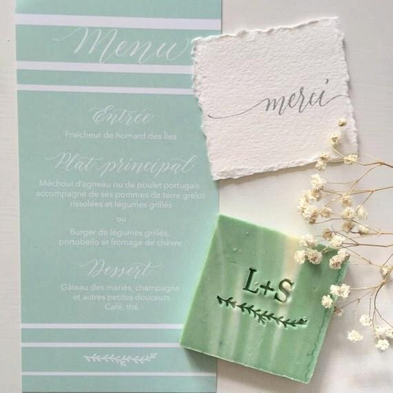 Wedding Gift Ideas Vegan : ... Vegan Wedding Favors, Party favors. Gift ideas. Cadeaux dinvites sur