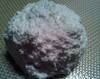 A Pound of Homemade Snowballs Cookies