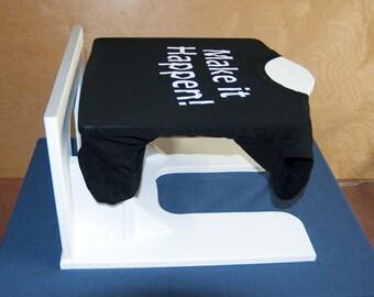 screen printing station,lightweight,platen board,pallet,medium densityfiberboard
