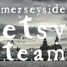 Merseyside Etsy Team