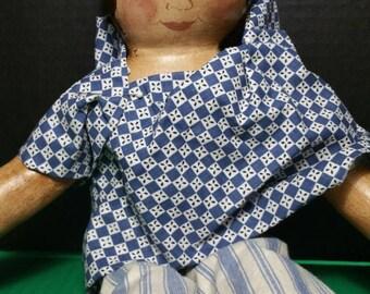 Columbian Doll Handmade