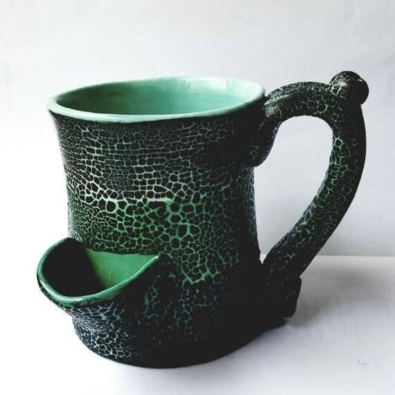 Sip N Smoke Coffee Mug Nug Mug Wake And Bake Mug Mug