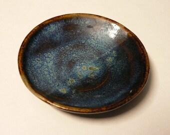 Miniature plate stoneware 4