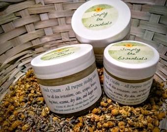 Ouch Cream - All Purpose Healing Salve