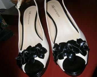 Women's Heels - Anne Klein-Size 8M