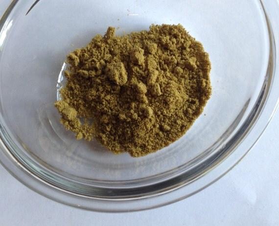 6-10 oz Organic Anise Seed Powder no BPA's