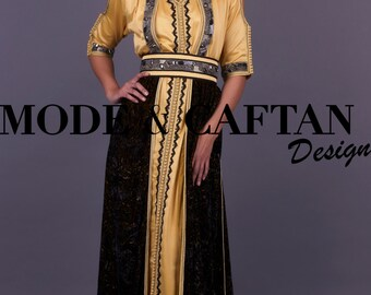 Kaftan Sunray, has beautiful Kaftan by Fashion & Kaftan Design