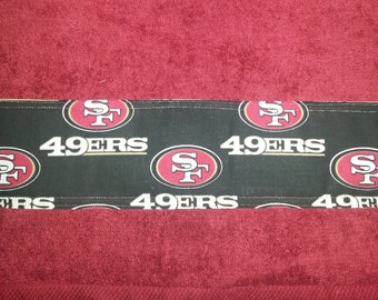 San Francisco 49ers Hand Towel