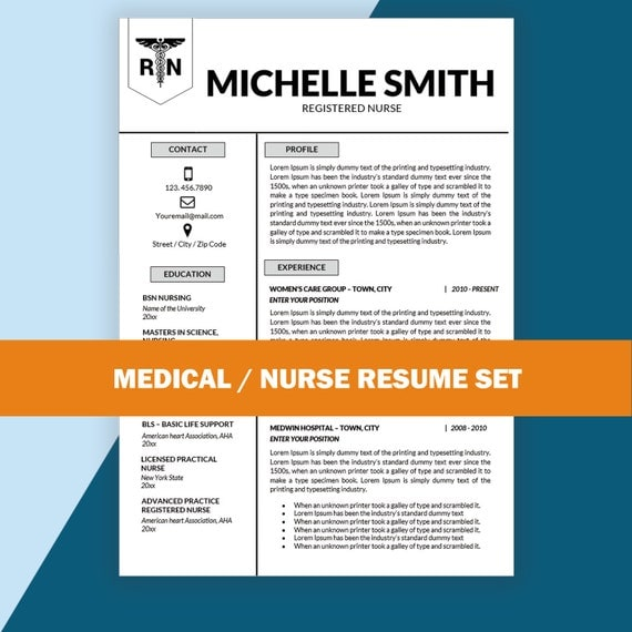 rn resume resume cover letter templates word