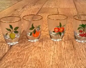 Shot Glasses - boxed