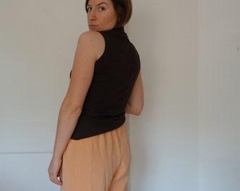 90s Sleeveless Calvin Klein sweater