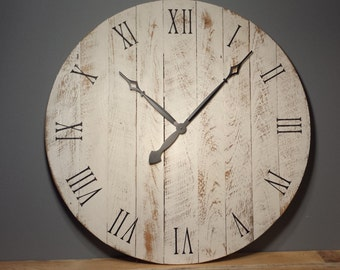 """Shop """"clock"""" in Home & Living"""