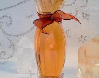 Caron, Pour Une Femme de Caron, 75 ml. or 2.54 oz., Flacon, Pure Parfum Extrait, Baccarat, Limited Edition, 1934, Paris, France ..