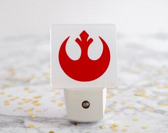 Star Wars Rebels LED Night Light