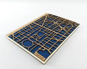 WASHINGTON Notebook, Travel Journal, State Map, Personalized  Journal, Travel Journal, Custom Journal, Custom Notebook, Custom Name Notebook