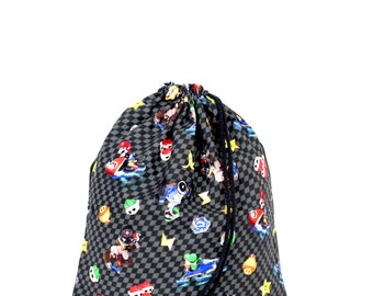 Mario Kart Gym Bag - hannisch