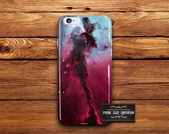 Eagle Nebula Phone Case, NASA iPhone case, space exploration,  Samsung Galaxy, Samsung Note, hubble telescope iphone, universe astronomy