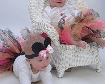 Multi-color Tutus, all sizes/colors available