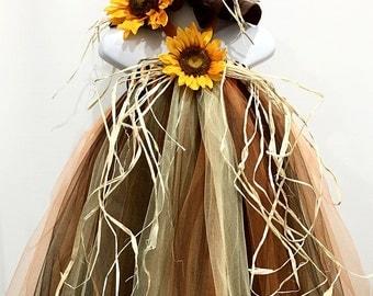 THANKSGIVING Tutu Dress- Thanksgiving, Fall Photos Dress, Fall Dress, Autumn,Thanksgiving Party