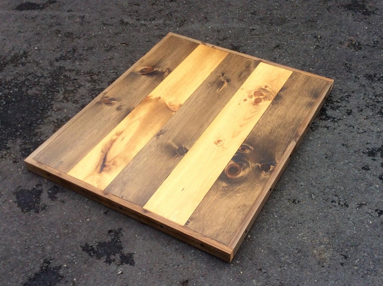 Rustic Table Top Reclaimed Wood Table Rustic Table Rustic