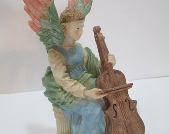 CELLO ANGEL 1993  by International Resourcing Services, Inc.