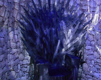 Head Game of Thrones
