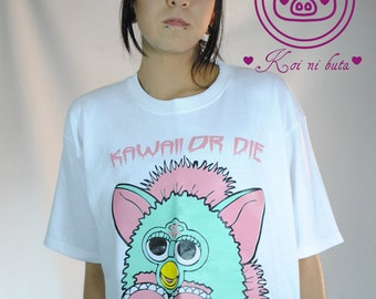 Furby kawaii