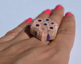 Pencil ring