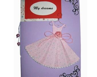 Notebook My dreams