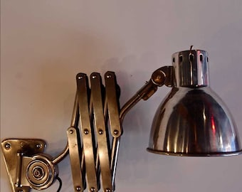 Lamp Tateka extensible