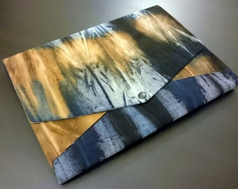 Mystic laptop case