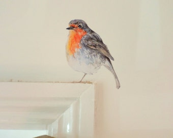 """Shop """"robin"""" in Home & Living"""