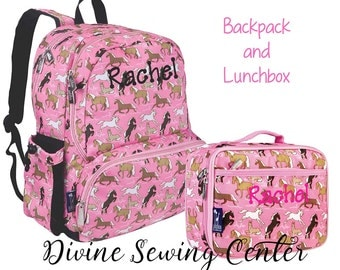 Tween Backpacks