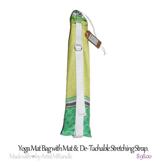 Light Weight Travel Yoga Mat Bag Travel Mat & By