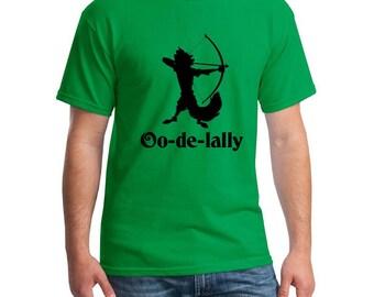 Disney Shirts Oo de lally Robin Hood Shirt Disneyland Tee Disneyland Shirt Disney World Shirt Disney Shirt