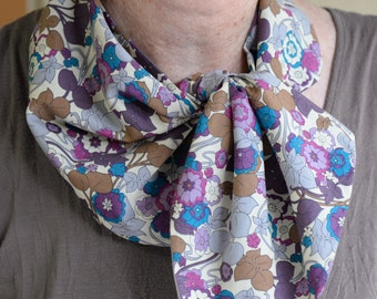 Liberty of London Print Scarf