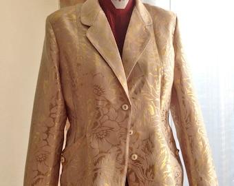 Gala jacket women-very elegant